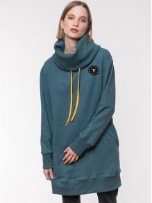 Winter Sweatshirt/Dress -...