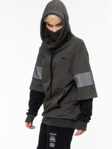 Phantom Hoodie Sweatshirt -...