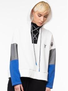 20's Sweatshirt - White