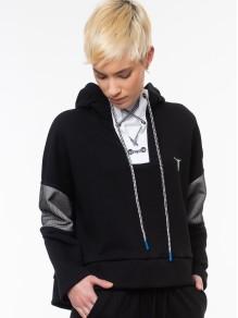 20's Sweatshirt - Black